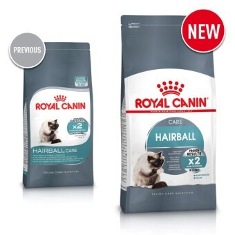 Harga Royal Canin Hairball Care 4KG