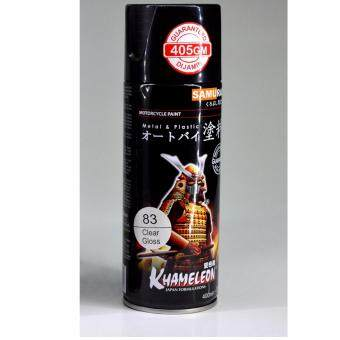 Harga Samurai Spray Clear Gloss