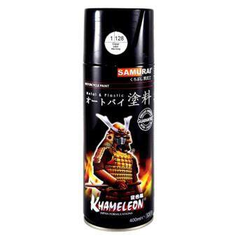 Harga Samurai Spray Paint Standard Colour 001 Clear