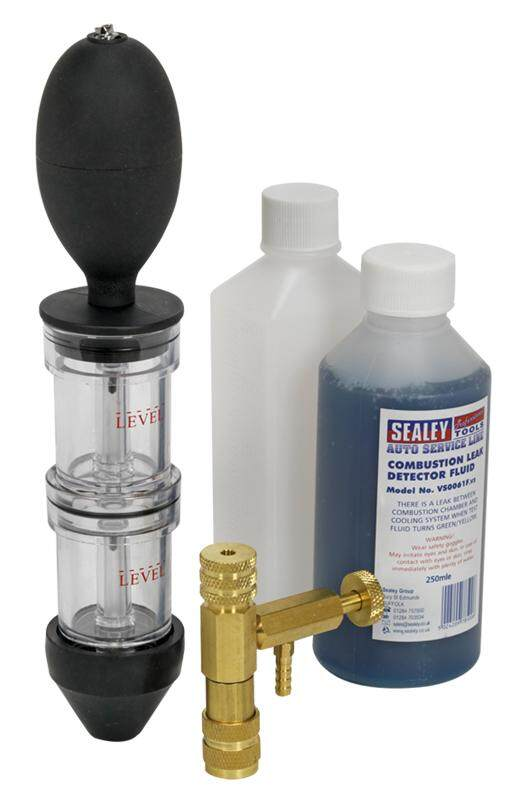 Sealey Combustion Leak Detector