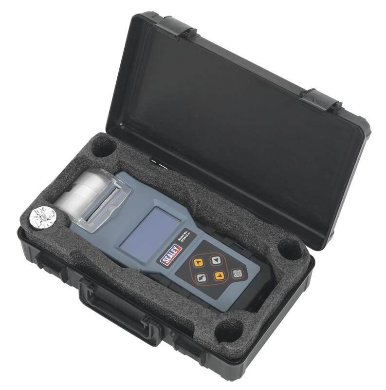Sealey Digital Battery & Alternator Tester with Printer 12V