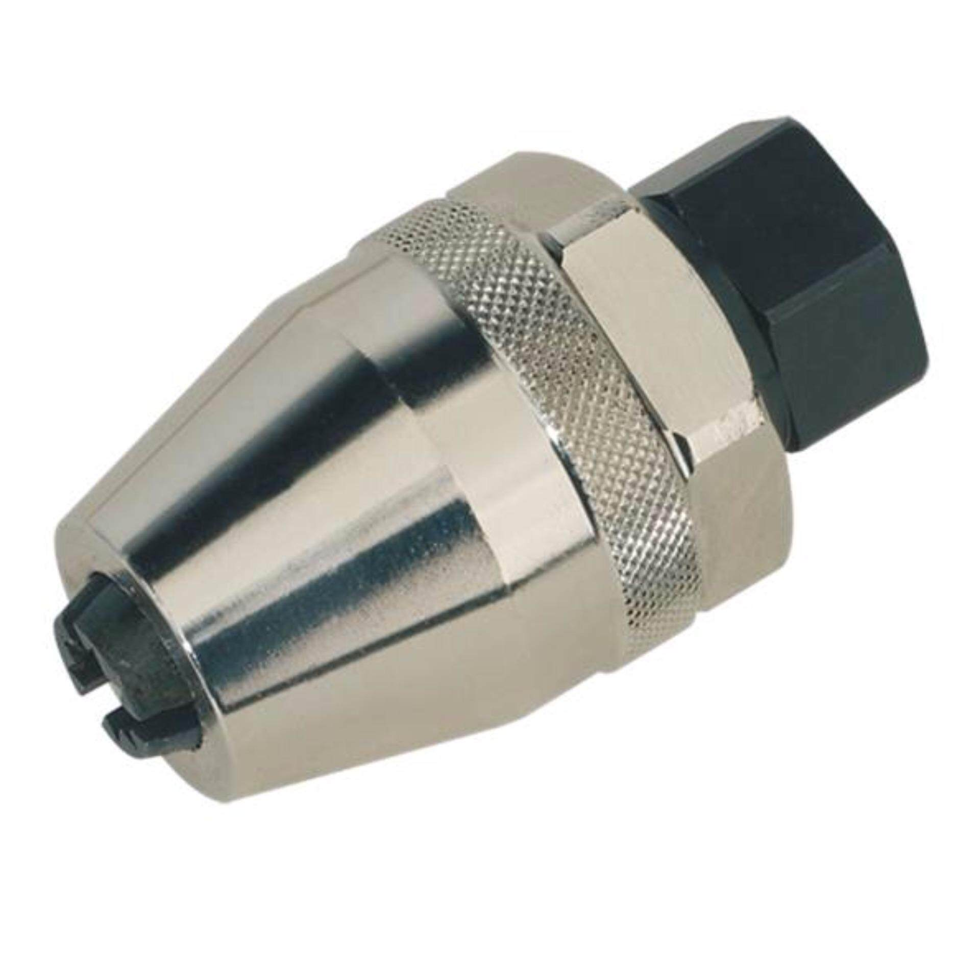 """Sealey Impact Stud Extractor 6-12mm 1/2""""Sq Drive"""