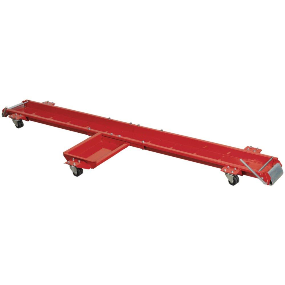 Sealey Motorcycle Dolly -Side Stand Type
