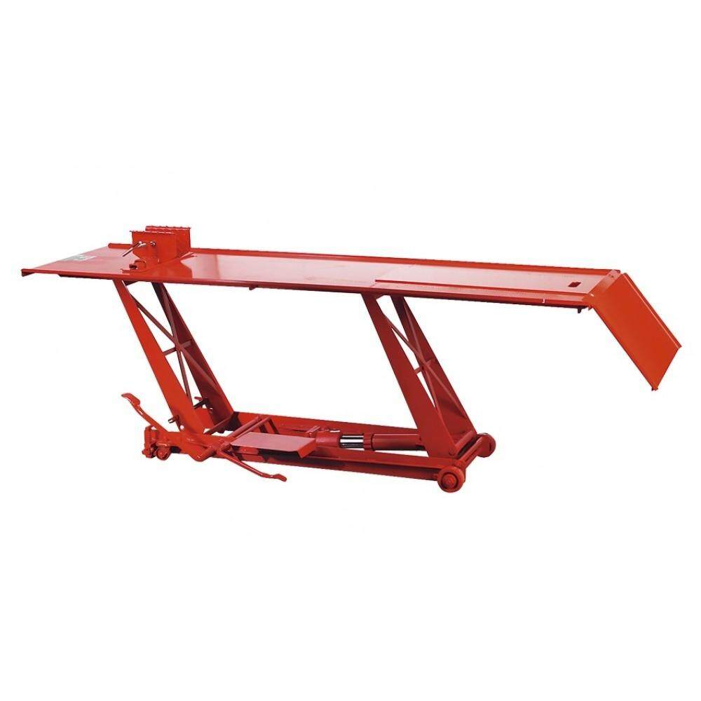 Sealey Motorcycle Lift 454kg Capacity Hydraulic