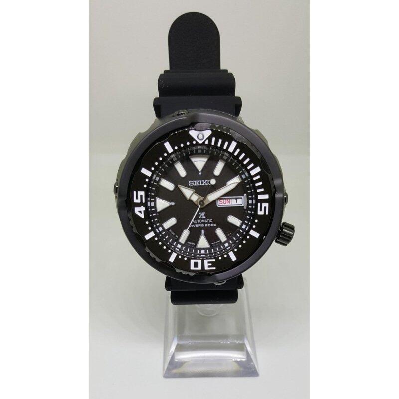Seiko Prospex SRPA81J1 Baby Tuna Automatic Divers Watch Malaysia