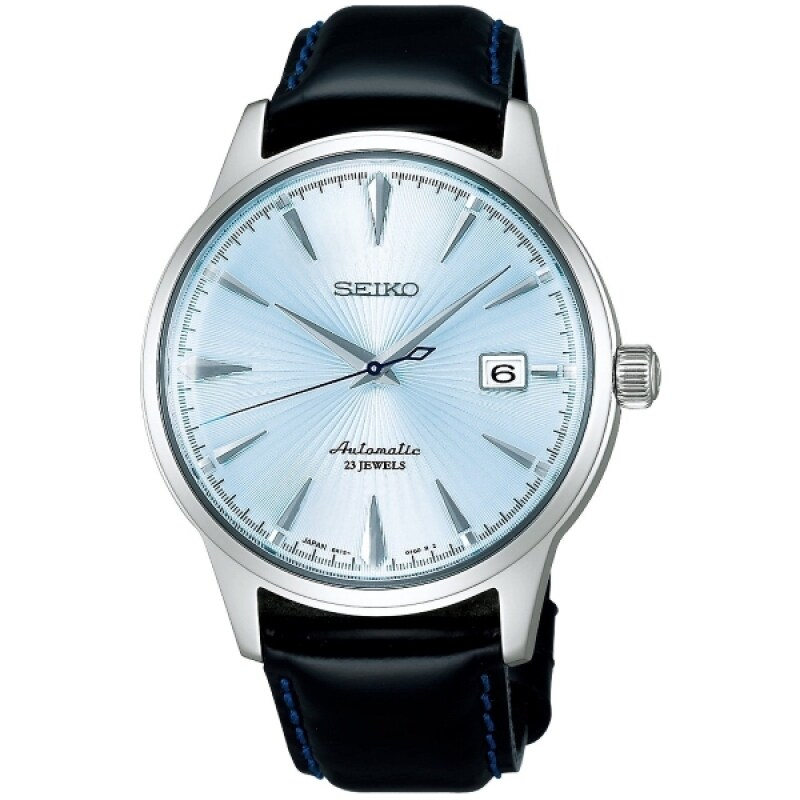SEIKO SARB065 Cocktail Time Mechanical Automatic Wrisrwatch Mens Watch Japan Malaysia