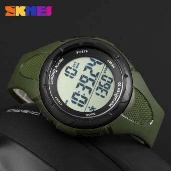 SKMEI Watch 1108 Digital Sport Watch Women Chrono Alarm Fashion LED Ladies Wrist Watches Waterproof Wristwatch