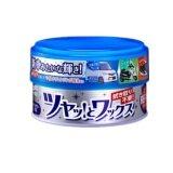 Soft 99 REFINE Soft Paste Wax - 150g