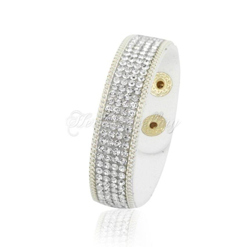 Sparkling Bracelet (White)