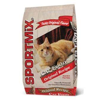 Harga SPORTMiX(R) Cat Food Original Recipe 15KG