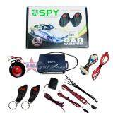 Broz SPY One-way Auto Security Car Alarm System LC106-LT425 Full Set