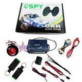 Broz SPY One-way Auto Security Car Alarm System LC106-LT525G Full Set