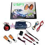 Broz SPY One-way Auto Security Car Alarm System LT106-521 Full Set