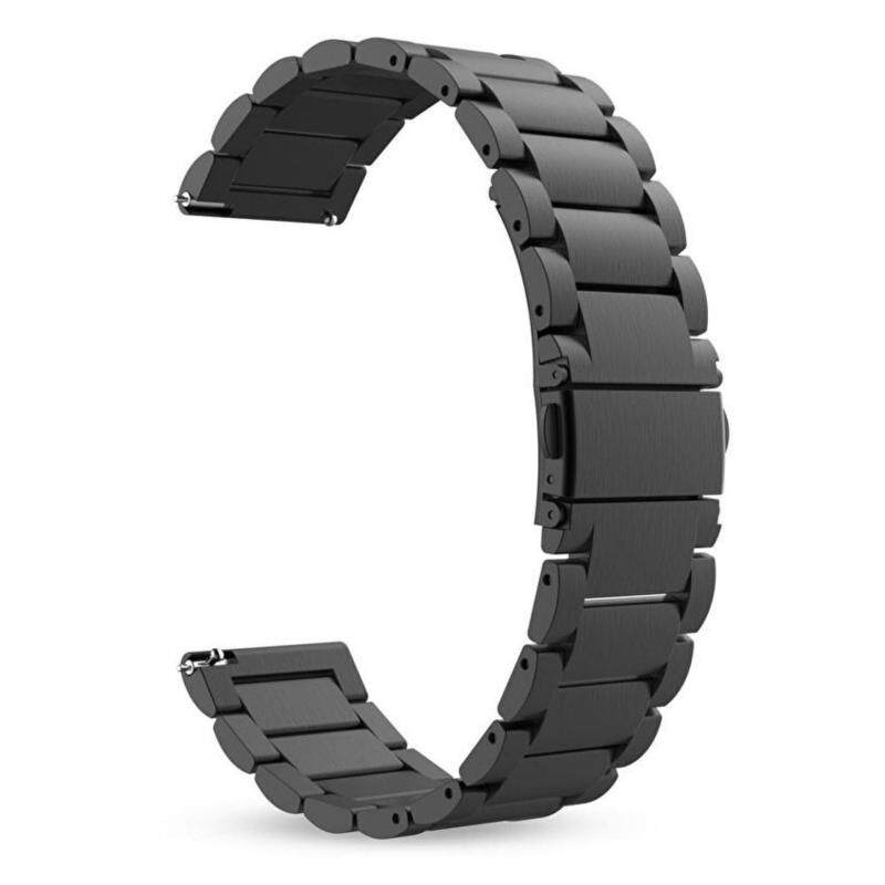 Stainless Steel Replacement Smart Watch Band Strap 22 Malaysia