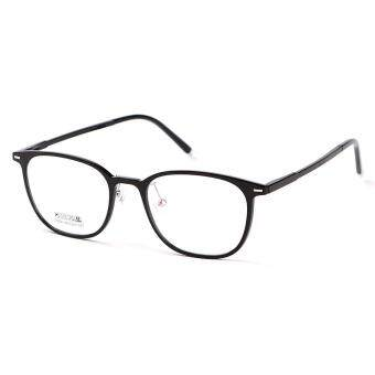 Feelz Source · Stallane Fashion Optical Myopia Frame Alloy Glasses Retro Vintage Spectacle Eyewear Full Rim
