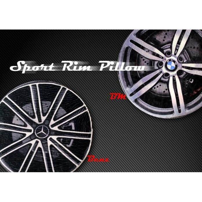 Style cushion Sport rim (benz)