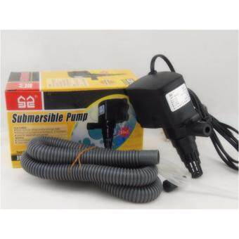 Harga SUNSUN MULTI-FUNCTION SUBMERSIBLE PUMP 600L/H JP-022-FOR FISH TANK