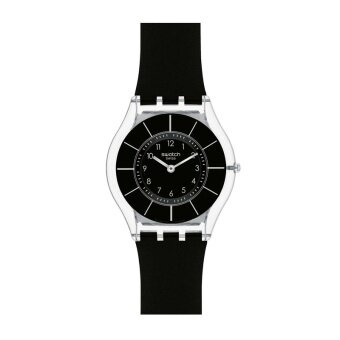Swatch sfk361 Black Watch quartz watch