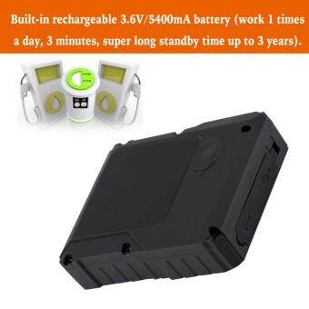 Car Real-Time GPS GSM GPRS Tracker Tracking System Locator Device with Strong Magnet Waterproof