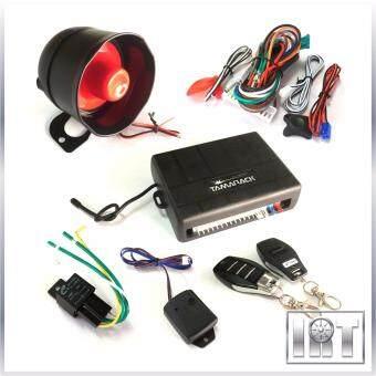 tamarack universal car alarm system auto security full set design 1
