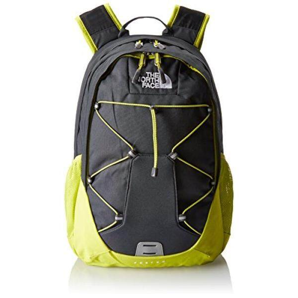 THE NORTH WAJAH Ransel Jester, Venom Kuning/Asphalt Grey, 48X34X17 Cm, t0CE83N6U-Internasional