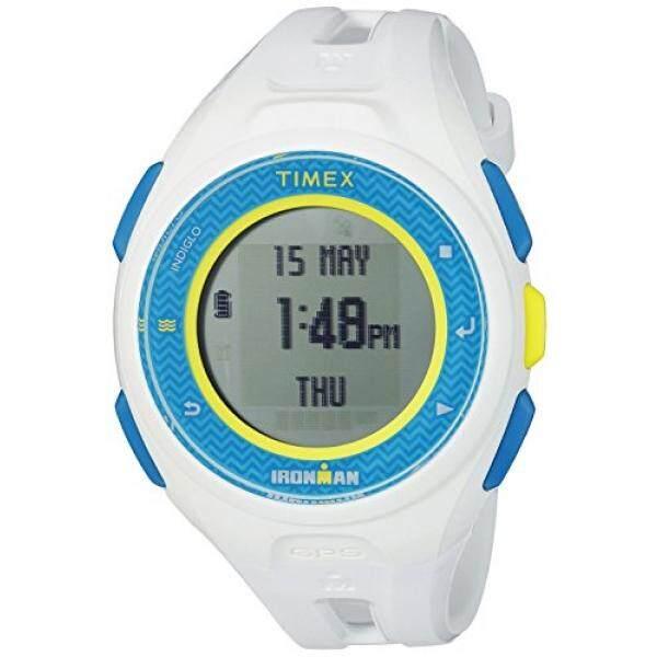 Timex Pria TW5K95300F5 GPS Premium Digital Tampilan Kuarsa Jam Tangan-Internasional