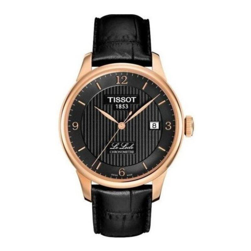 Tissot T006.408.36.057.00 Le Locle Chronometre Mens Watch Malaysia