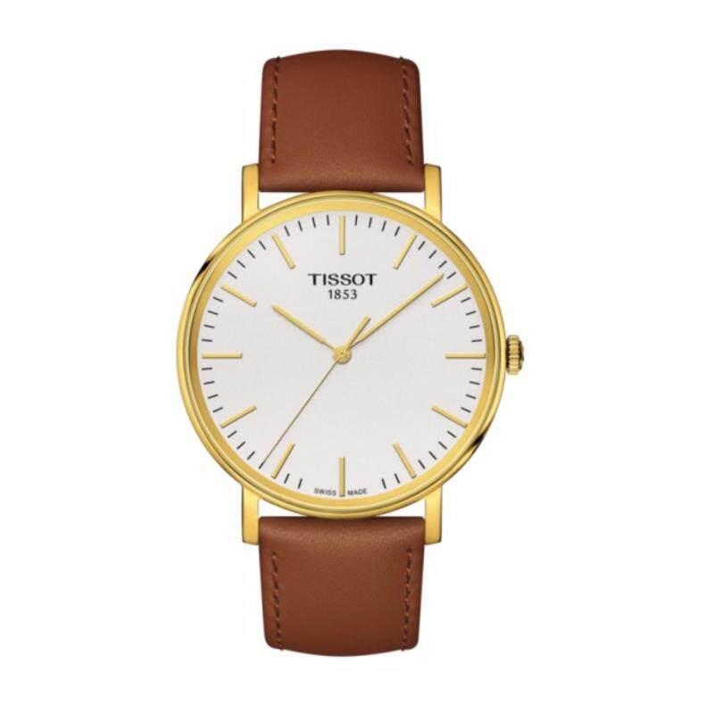 Tissot T109.410.36.031.00 T-Classic Everytime Medium Unisex Watch Malaysia