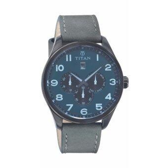 Titan Purple 9483NL04 Men's Watch
