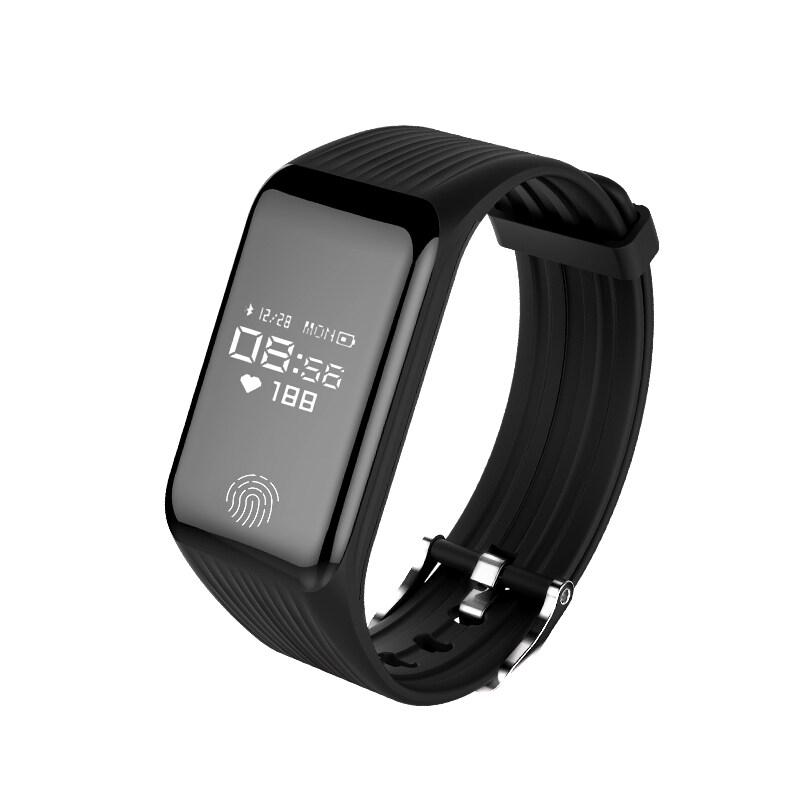 TLWB3 Fitness Tracker Smartband Sport Watches Blood Pressure Smart Band For Women Wristband Pedometer Men Smart Bracelet Malaysia