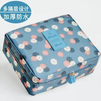Harga Toiletry Bag / Make Up Bag / Cosmetic Bag