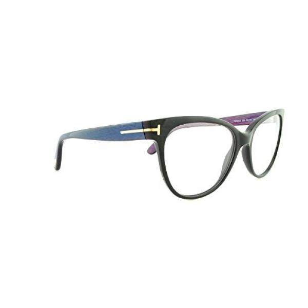 Tom Ford untuk Wanita Ft5291-005, Desainer Kacamata Kaliber 55-Internasional