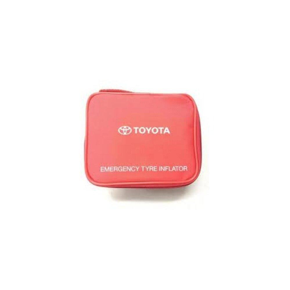 Toyota12V-DC Emergency TIre Inflator