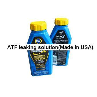Harga TRANSX Auto Transmission stop leak ATF repair gearbox cleaner fromUSA