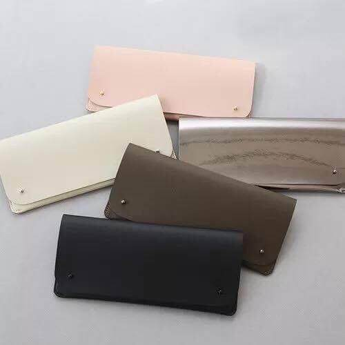 Travel Wallet for Passport, Cards & Mobile Phone (made in Korea)
