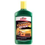 TURTLE WAX? Carnauba Cleaner Wax - 473ML