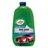 TURTLE WAX® PERFORMANCE PLUS™ HIGH SHINE CAR WASH 64 FL.OZ. (1.89L)