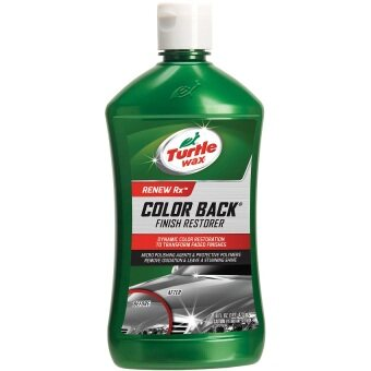 Harga TURTLE WAX(R) Renew Rx Color Back Finish Restorer