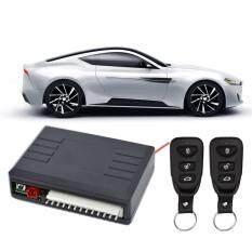 Jual Kunci Pintu Tanpa Kunci Mobil Remote Universal Central Kit Not Specified Online