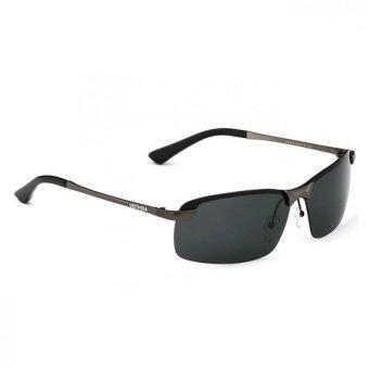 Fitur Veithdia Kacamata Aviator Pilot Polarized Sunglasses Hitam Dan ... bf18a710c6