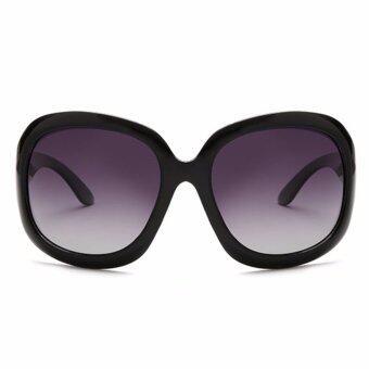 ... Vintage Oval Lens Plastic UV400 Elegant Women s Polarized Sun Glasses  High Quality Outdoor Driving Brand Sunglasses ... 4027b9387f