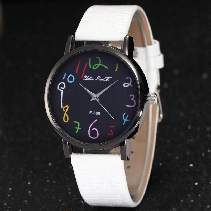 Watch Candy Color Male And Female Strap Wrist Watch Malaysia