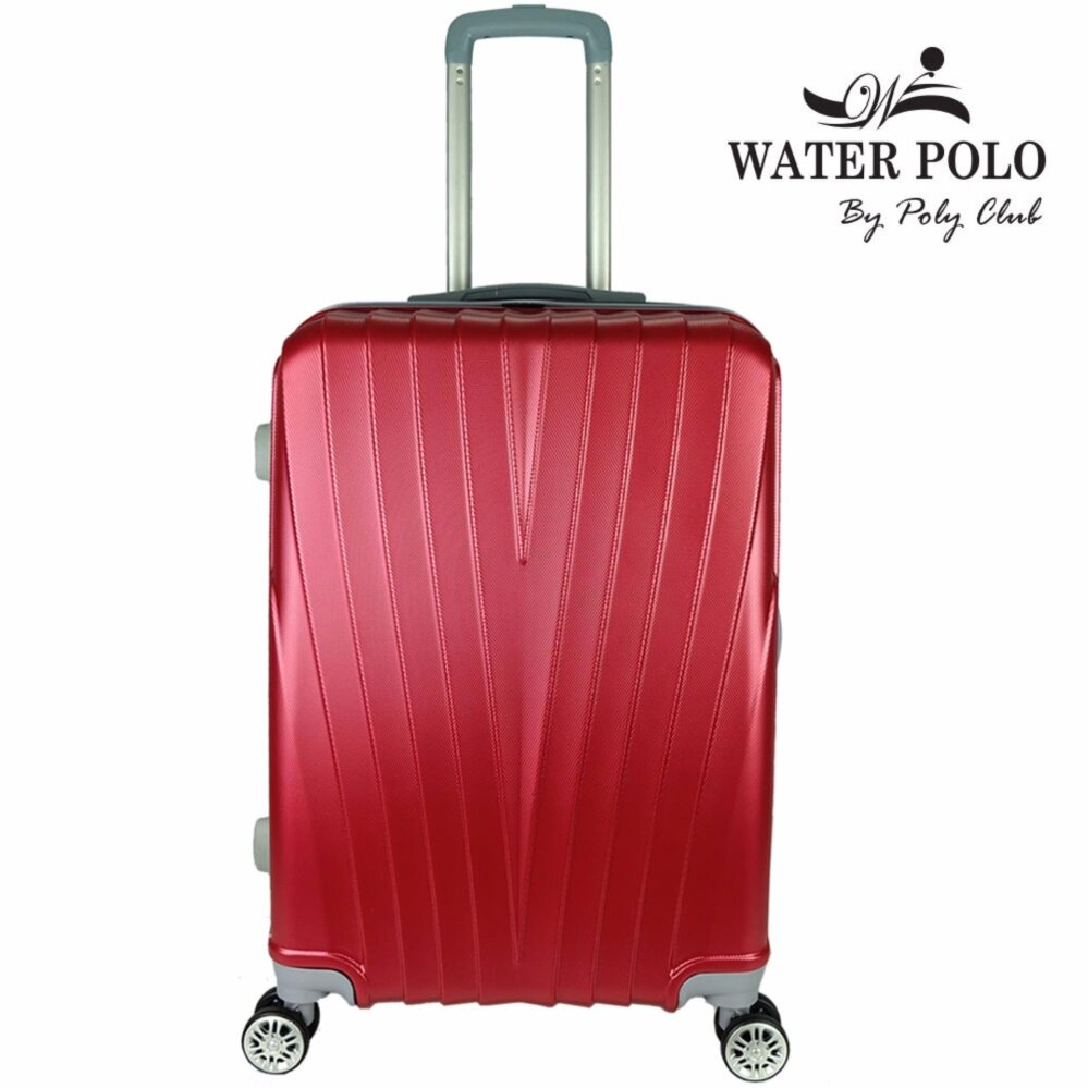 Polypac New Arrival Rexona Men Roll On Ferrari V8 Rl 50 Ml Waterpolo Wa1718 20inch Expendable Abs Hard Case Trolley Maroon