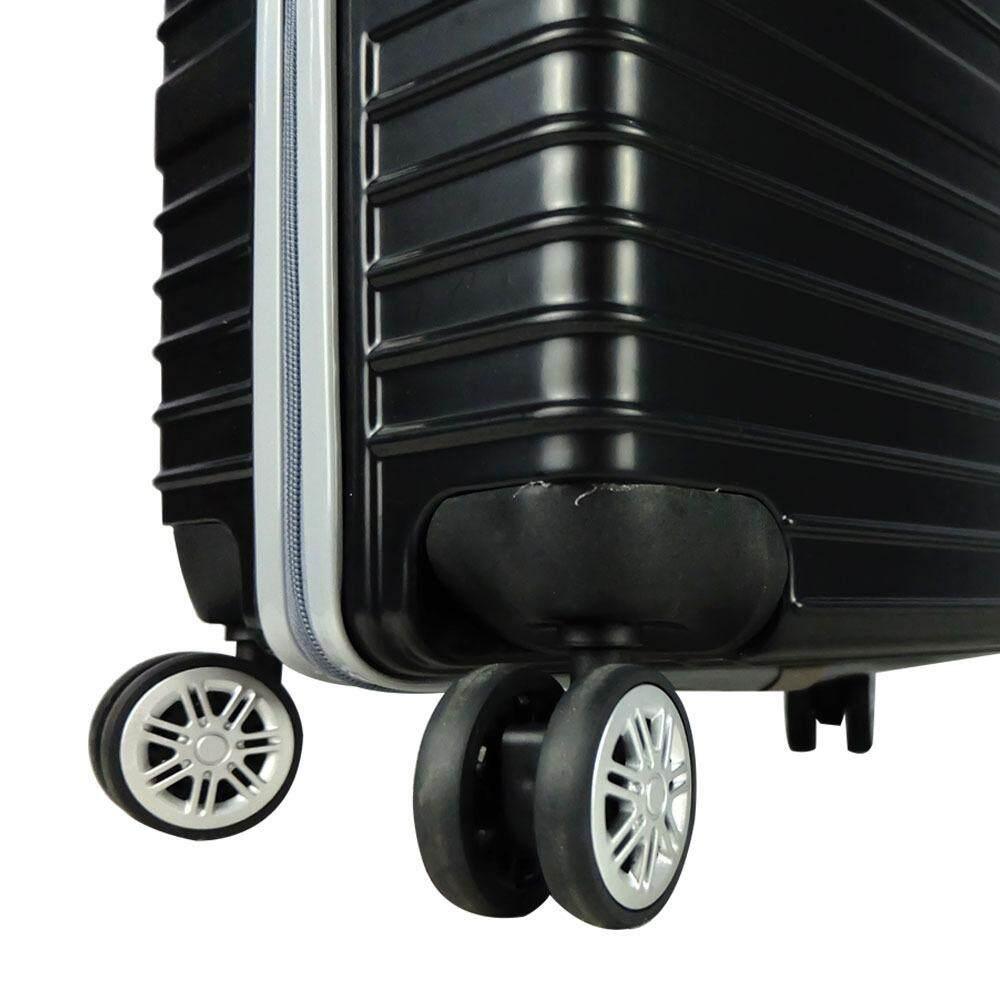 Waterpolo WA9716-4Wheel 16 Inch Pilot Case Trolley