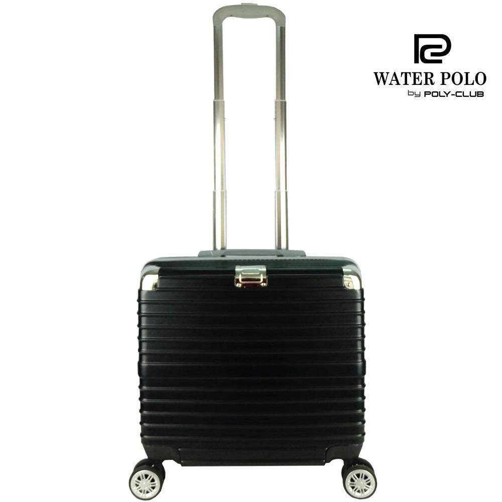 Waterpolo WA9716-4Wheel 16 Inch Pilot Case Trolley