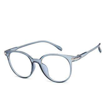 Women Spectacle Optical Frame Glasses Clear Lens Computer Anti-Radiation  Eyeglasses 2e137f4e4836