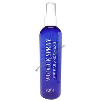 Harga Wuduk Spray Bottle 250ml