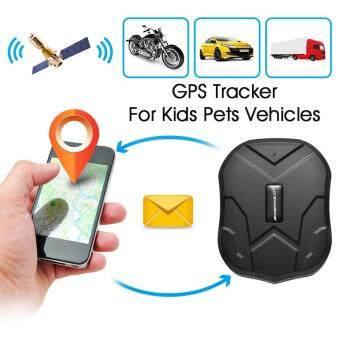 harga xcsource gps car tracking device w powerful magnet vehicle tracker locator xc325