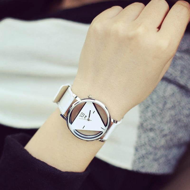 YBC Fashion Men Women Wristwatch Hollow Quartz Watch Lovers Casual Watches Malaysia