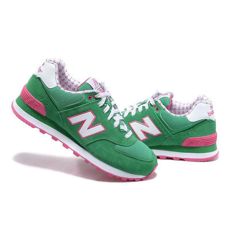 การใช้งาน  เพชรบูรณ์ Ready_STOCK_NB_574_sneakers_New_Balance_runnning_shoes_women